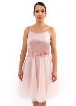 BLUSH MIRAGE Dress